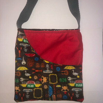 Connie Fabric Bag