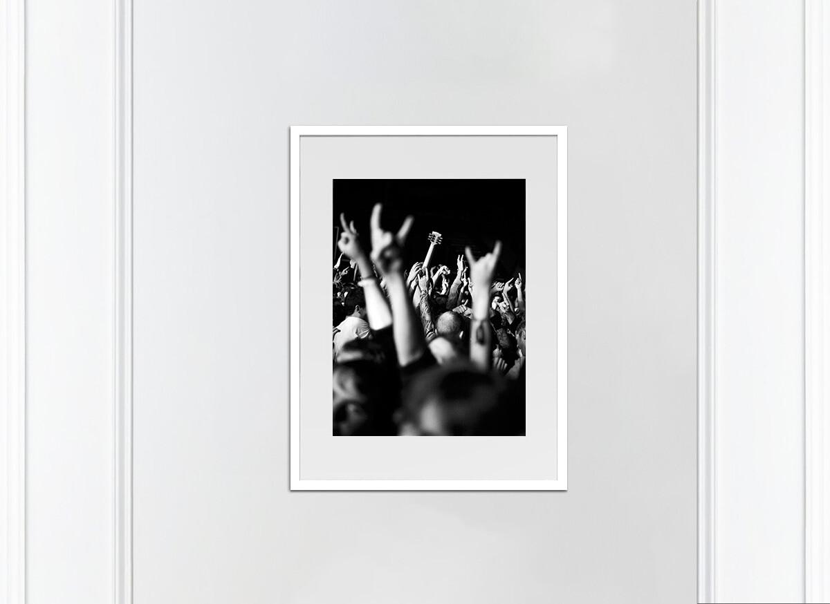 TIRAGE PHOTO LIVE - Edition limitée