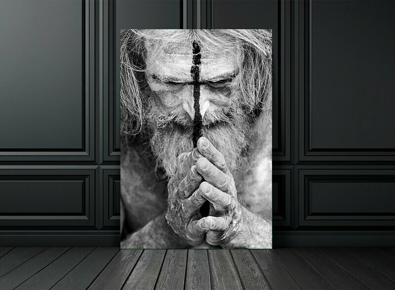 PRAYER  - Gilles Lartigot EAT - Édition limitée