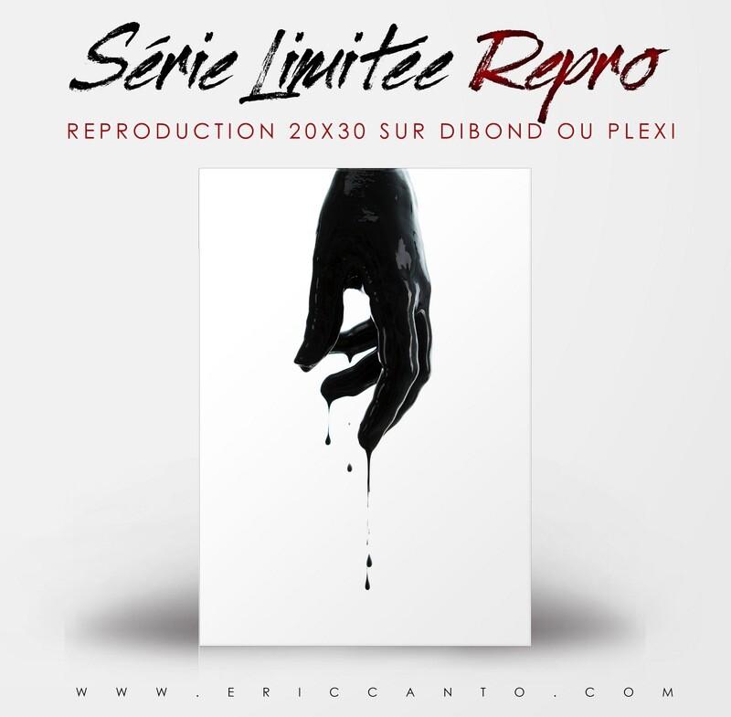 SÉRIE LIMITÉE REPRO 20x30