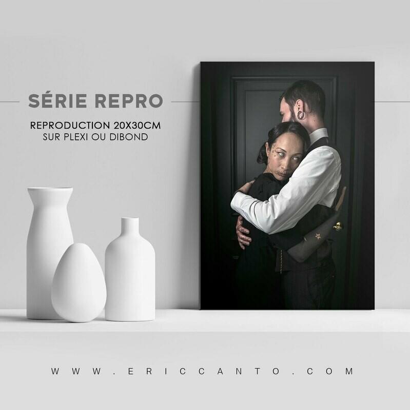 SÉRIE REPRO MANIAC