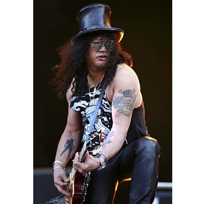 Guns N 'Roses - SLASH