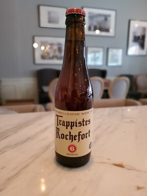 Trappiste Rochefort 6