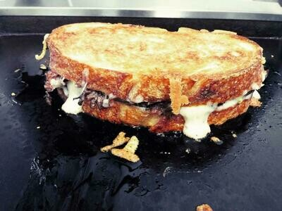 Colony Grilled Cheese