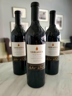 Sbragia Family Vineyards Andolsen Vineyard