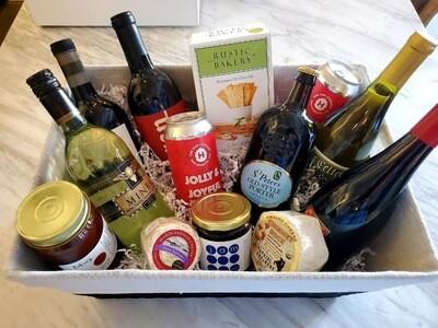 Gift Basket - Large