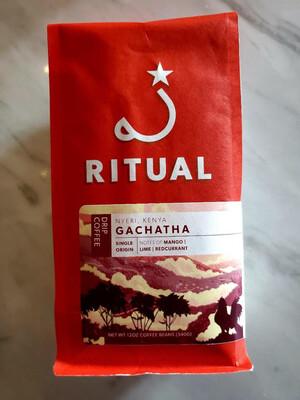 Ritual Coffee - Gachatha - Kenya