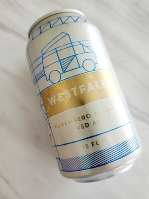 Westfalia by Fort Point Beer Co