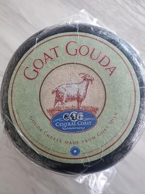 Goat Gouda by Central Coast Creamy