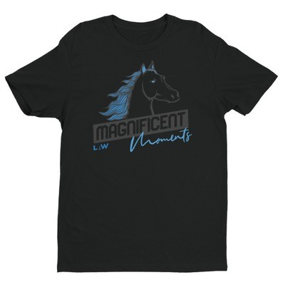 Magnificent Moments Tee