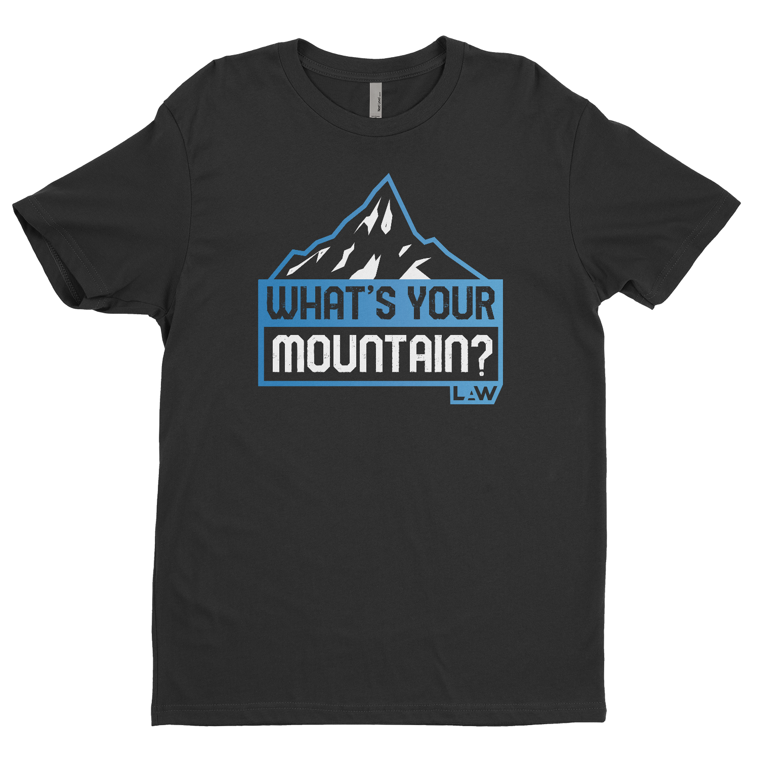 What's Your Mountain Tee