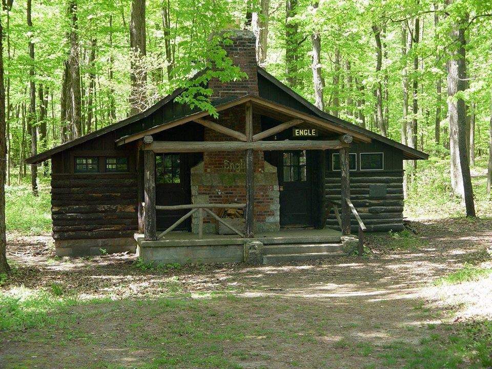 Engle Cabin