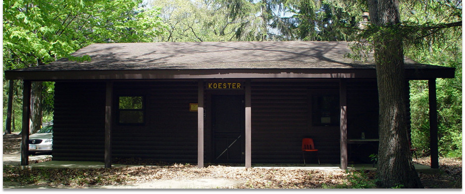 Koester Cabin