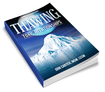 Thawing Toxic Relationships Book & Ebook