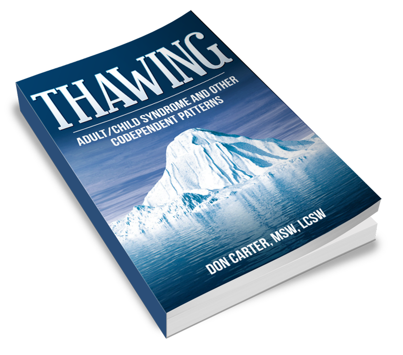 Thawing Adult-Child Syndrome Book & Ebook