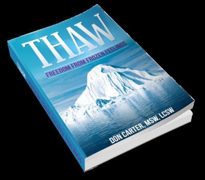 Thaw - Freedom from Frozen Feelings Book & Ebook