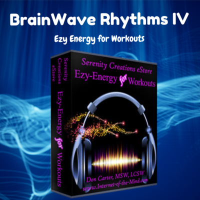 Brainwave Rhythms, Ezy-Energy Series