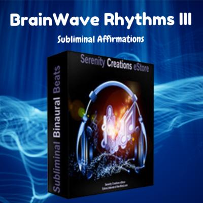 Brainwave Rhythms, Subliminal Affirmations