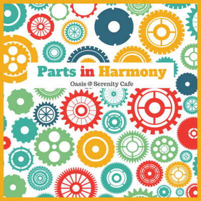 Self-Hypnosis, Parts in Harmony