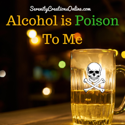 Self-Hypnosis, Alcoholism Recovery
