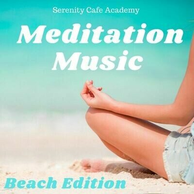 Meditation Music Downloads, Beach Edition