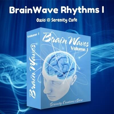 Brainwave Rhythms, Volume One