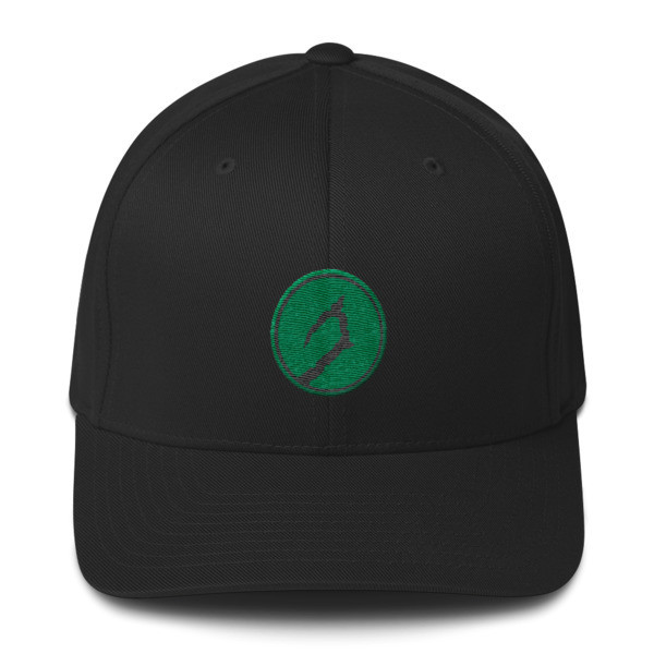 Living Dead Logo Flexfit Cap