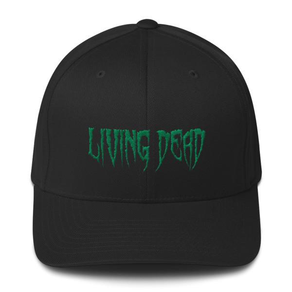 Living Dead Flexfit Cap