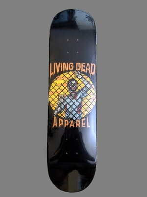 Trapped Zombie Skateboard