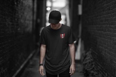Bad Mask T-Shirt