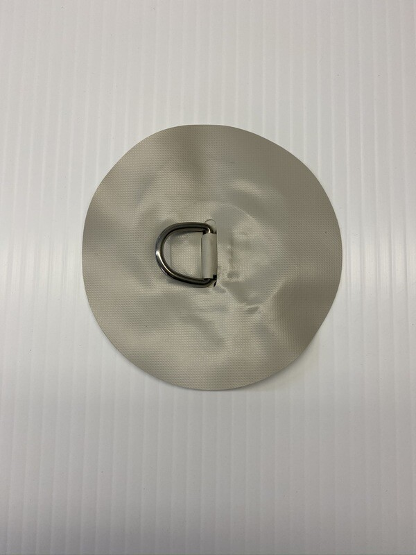 Large D-ring Assembly 2 Pack