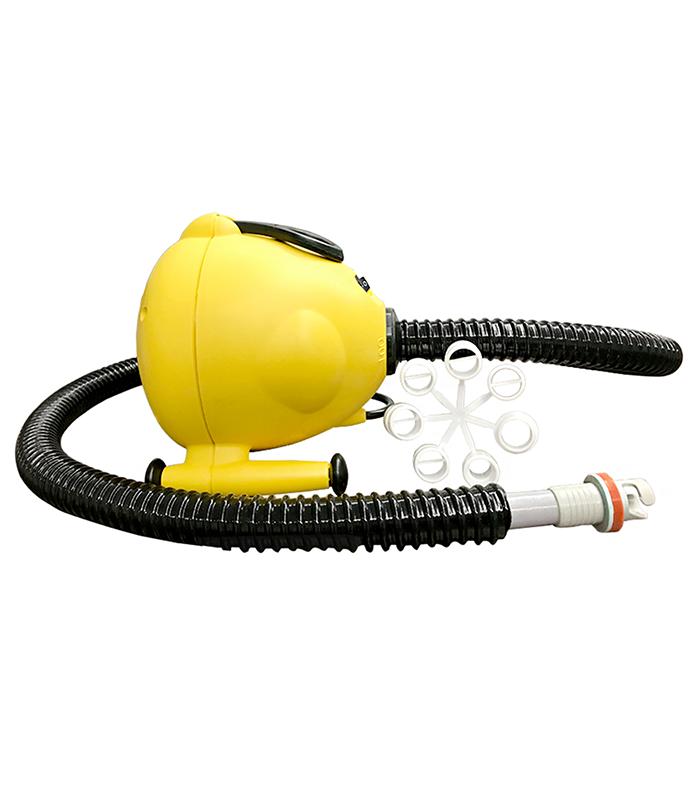 Bravo electric air pumps