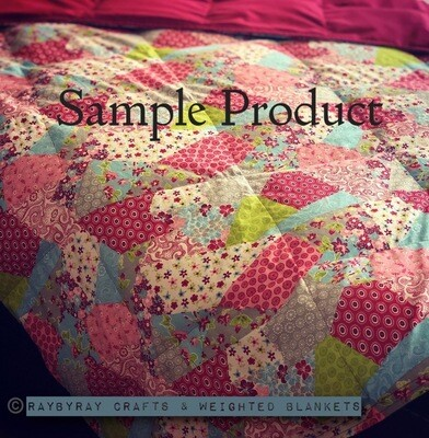 Weighted Blankets - Adult Large