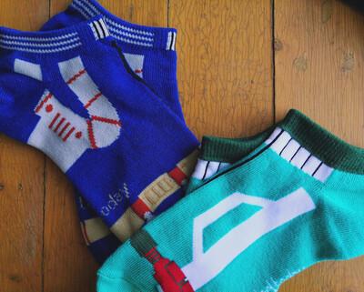 BNHA Boys - Socks
