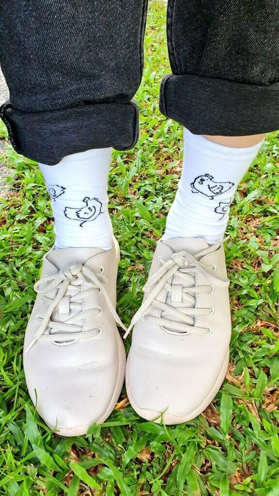 MXTX Goods: Wangxian Socks