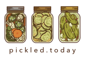 pickledtoday