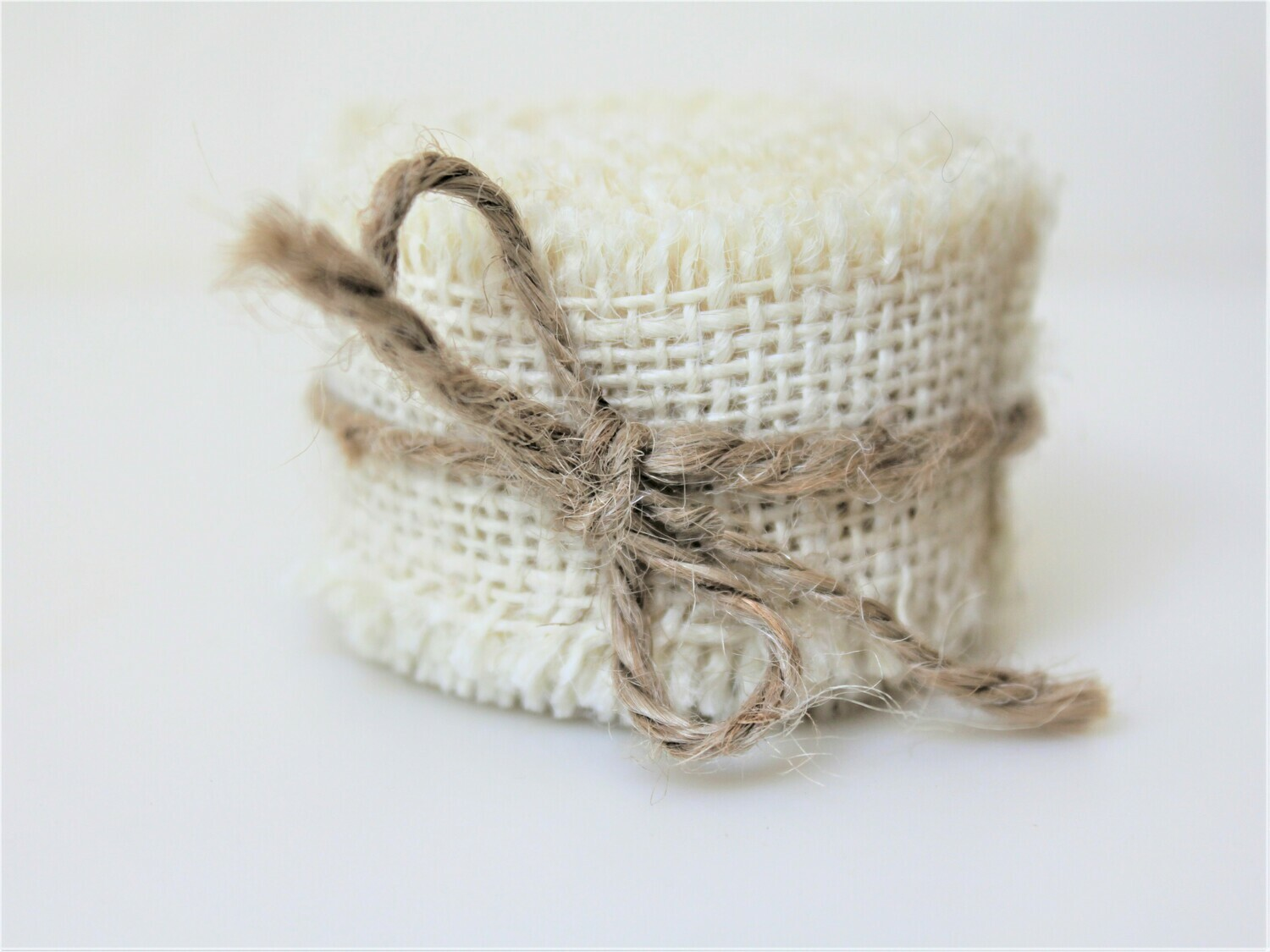 Hessian Ribbon