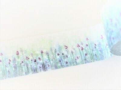 Lavender Paper Tape 20mm