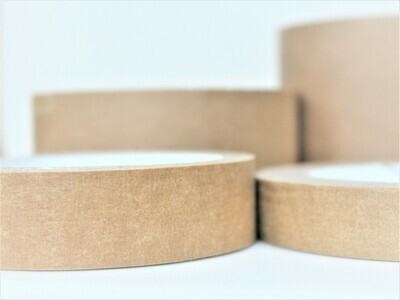 24mm Self Adhesive Paper Tape