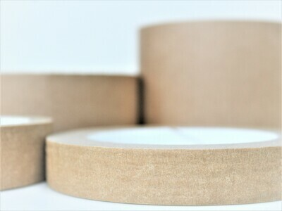 19mm Self Adhesive Paper Tape