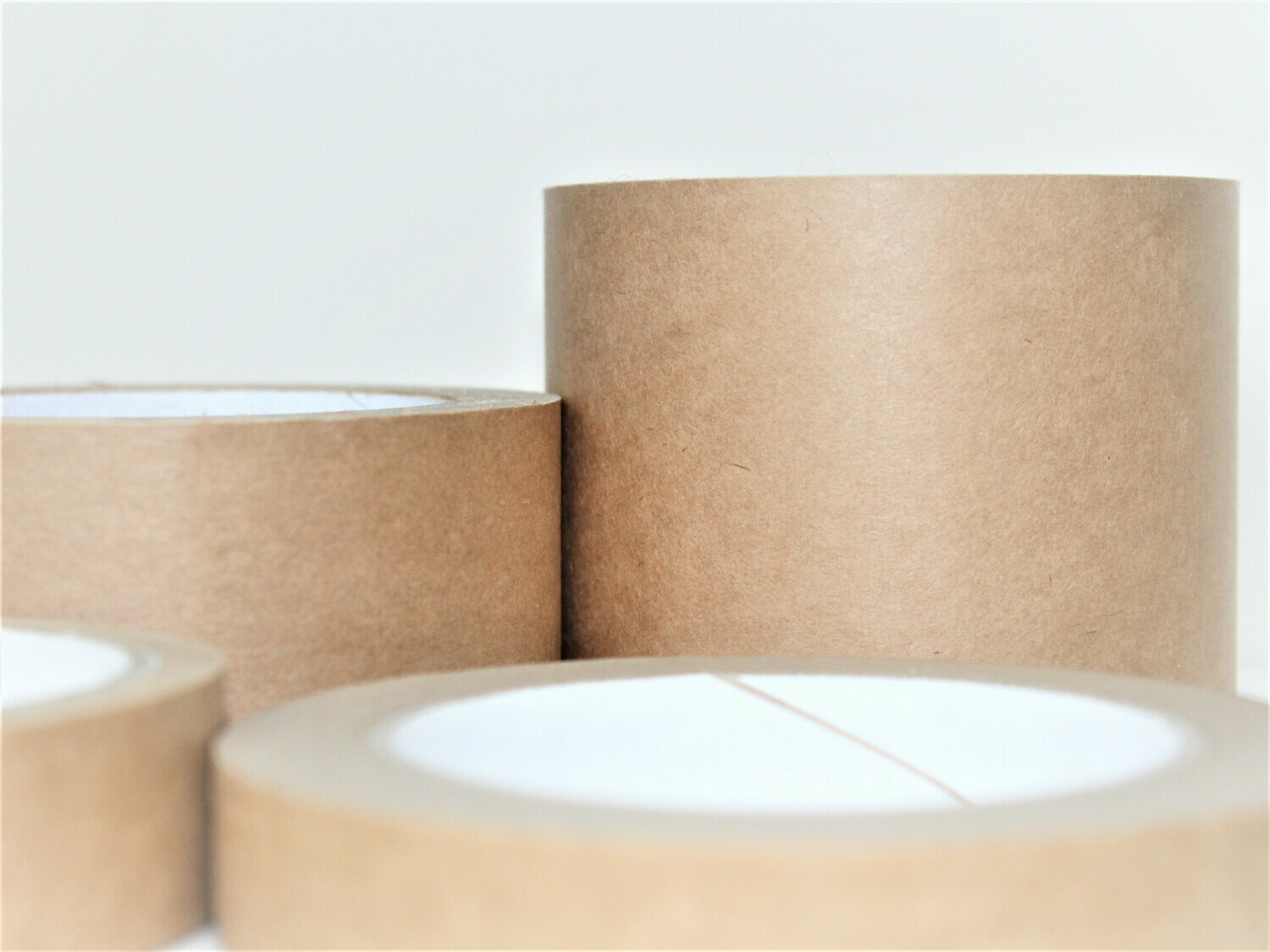 38mm Self Adhesive Paper Tape