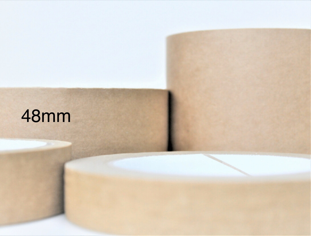 48mm Self Adhesive Paper Tape