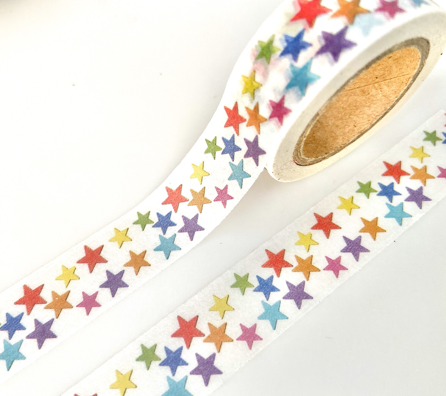 Bright Star Paper Tape 15mm