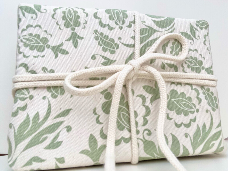 Fabric Gift Wrap from Happywrap®