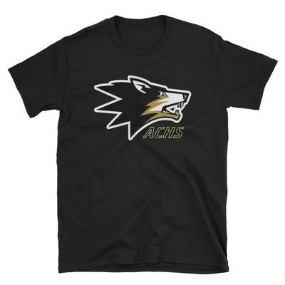 ACHS Short-Sleeve Unisex T-Shirt