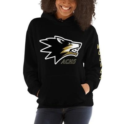 ACHS Hooded Sweatshirt