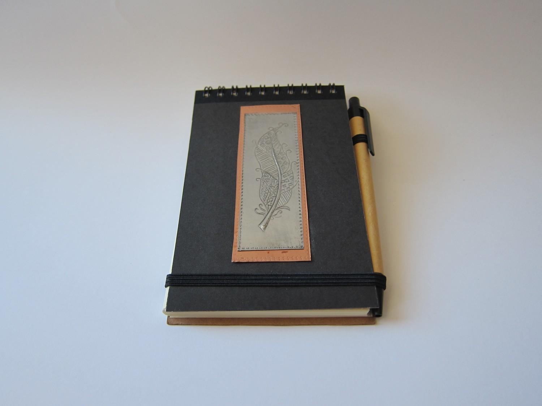 Fridge Magnet Notebook 2