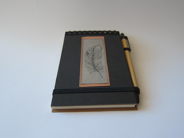 Fridge Magnet Notebook 4