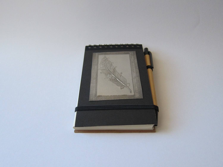 Fridge Magnet Notebook 5