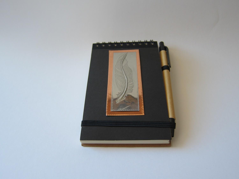 Fridge Magnet Notebook 7